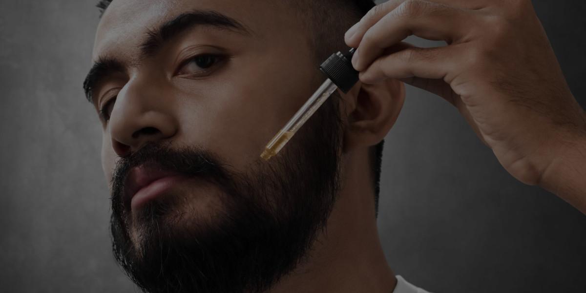 beard growth kit header image
