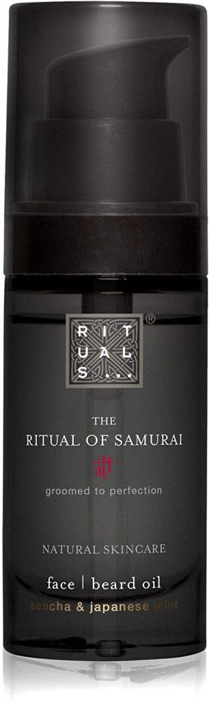 Ritual of Samurai